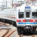 京成3300形 3304F