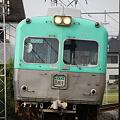 上毛電鉄700型 711F