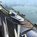 Photos: シンガポール・マリーナベイサンズ2