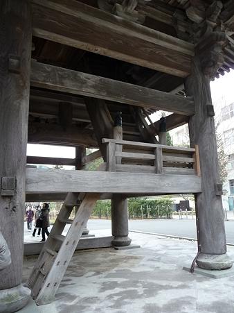 120214-建長寺 三門 (10)