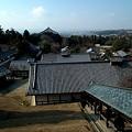 写真: 東大寺二月堂より20111229