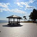 Photos: 鈴鹿市千代崎海岸の光景