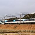 Photos: 0016レ 小田急20000形20001F 7両