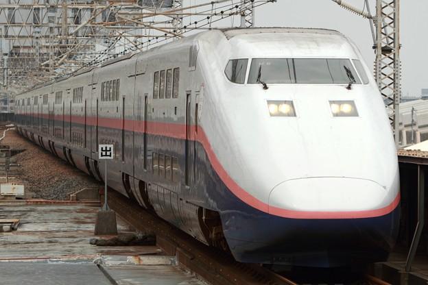 1322C E1系新ニシM6編成 12両