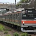 Photos: _MG_0454 205系(VVVF改造車)