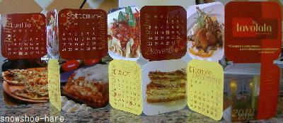 カレンダー(後半)