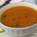 Photos: 魚のスープ
