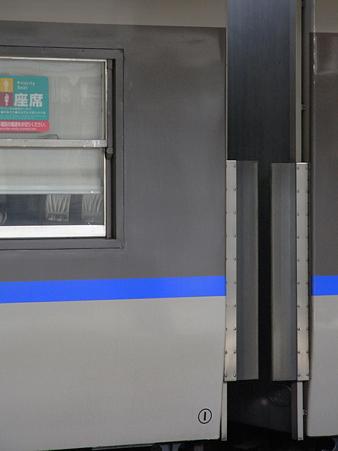 関西本線の車窓23