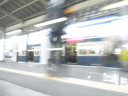 快速エアポート成田の車窓51