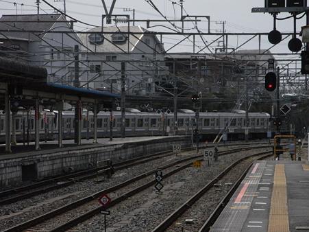 成田駅24