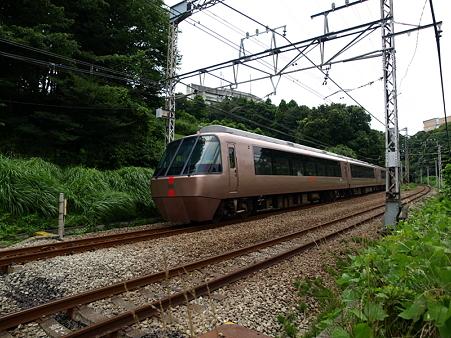 小田急(玉川学園→鶴川)47