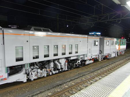 保線車両(八王子駅)3