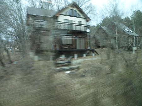 小海線キハE200の車窓13