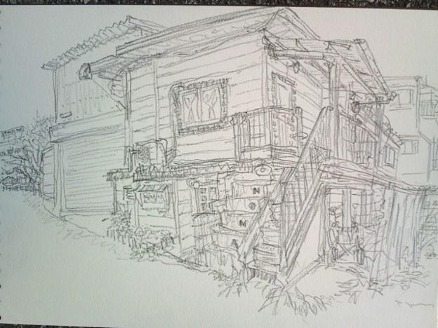Photos: NOMA #sketch365