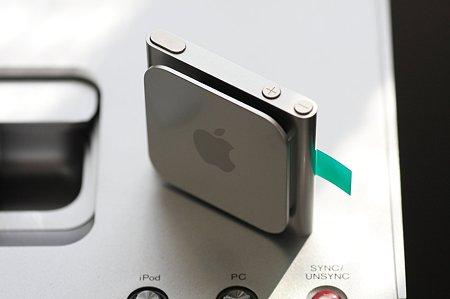 2012.01.09 机  iPod nano 6th