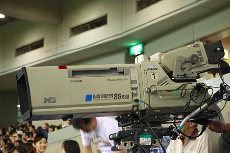 2011.07.18 水道橋 Tokyo Dome 800mm f1.7