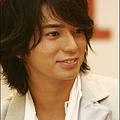 Photos: 松本潤