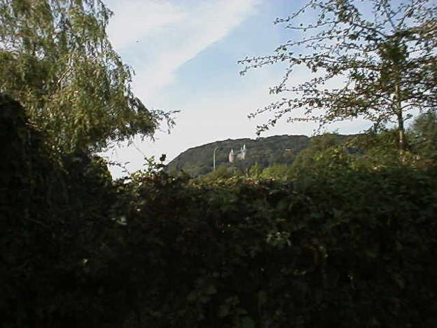 Castell Coch (Rdl00016)