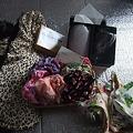 Photos: 姫のおかんさんからの贈り物