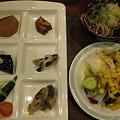鬼怒川観光ホテル夕食