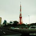 Photos: 朝の東京タワー♪