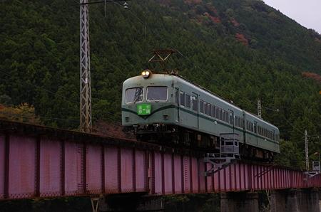 21000系(元南海電気鉄道)