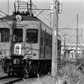 3700系 三河線(海) 吉浜駅到着