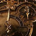 Parts of Clock