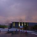 Photos: 雨の黄昏