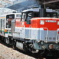 Photos: 213系近畿車両入場