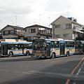 Photos: 横浜市営9-3656号車(1台のみ現役!)