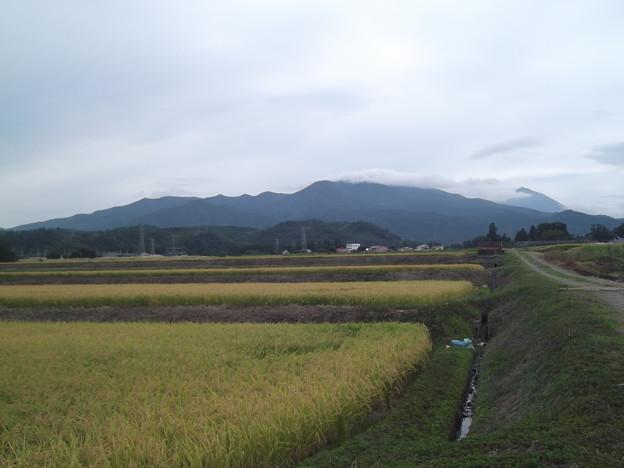磐梯山 - 3
