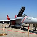 写真: F/A-18F VFA-102 DIAMONDBACKS