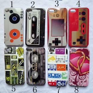 写真: iPhone4/4Sケース