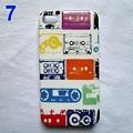 写真: iPhone4/4Sケース7