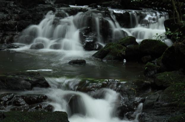 七ツ滝 3の滝(3)