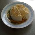 写真: 新玉ねぎのレンジ蒸し